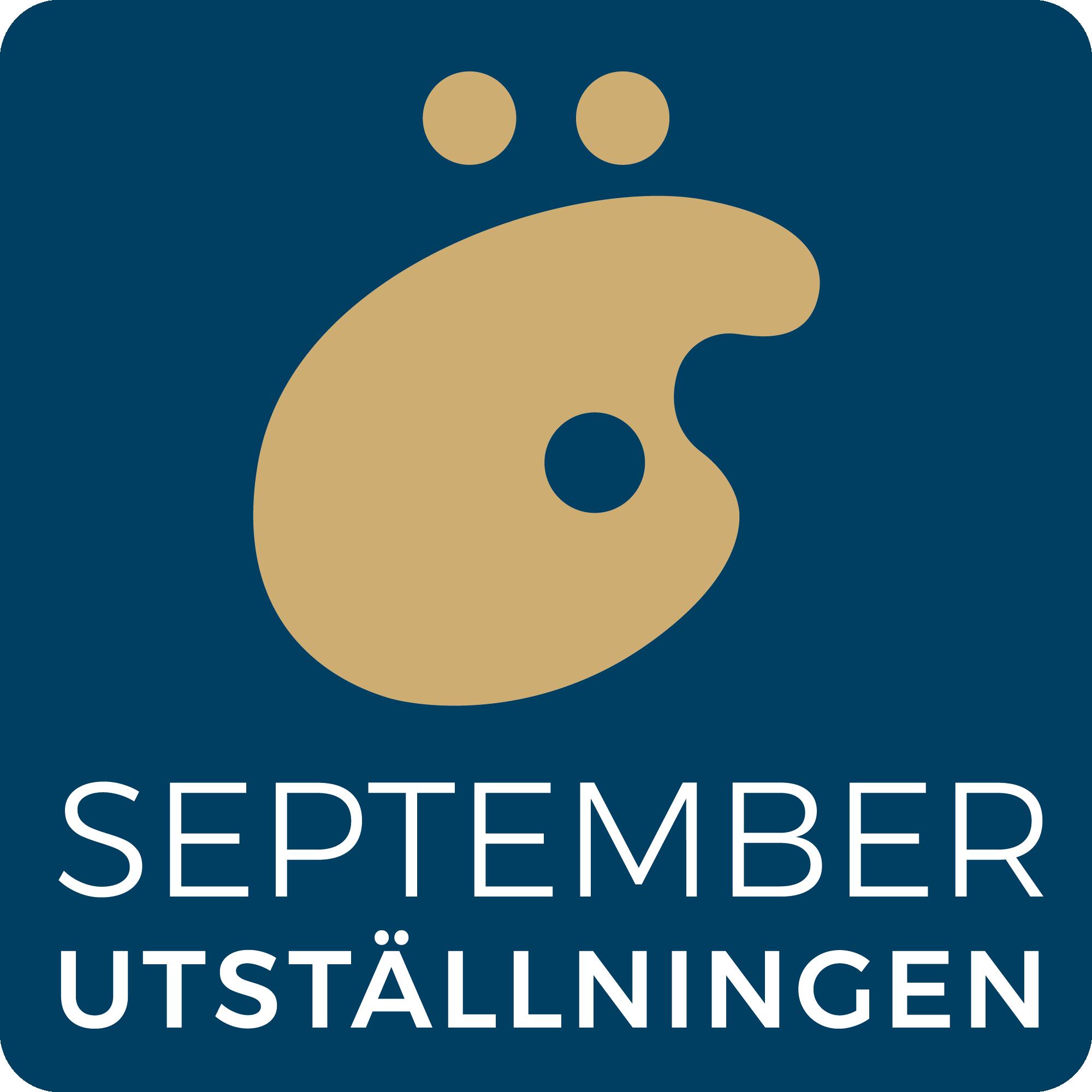 septemberutställningen logo