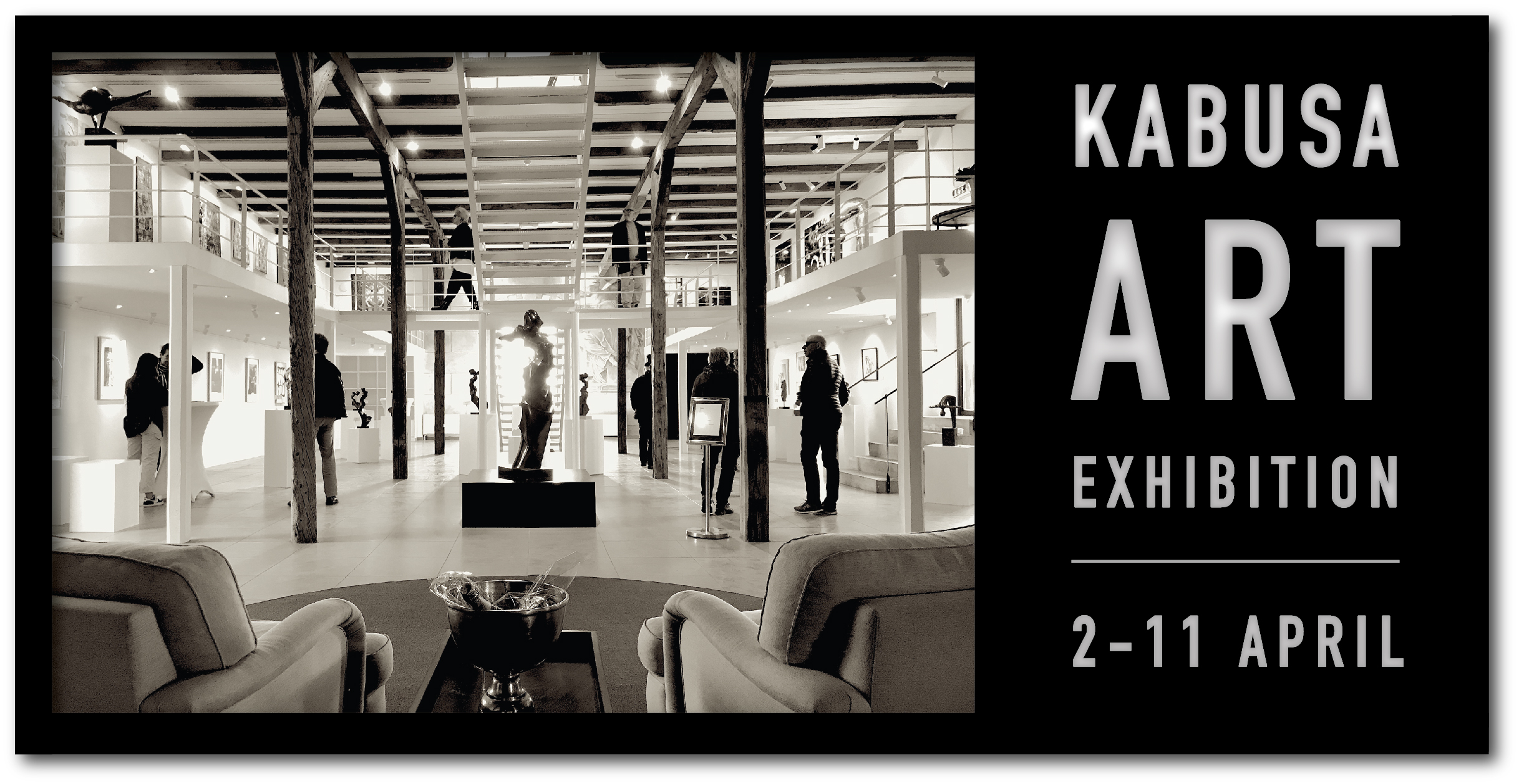 Kabusa Art Exhibition 2021
