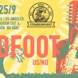 Ledfoot - the beach company