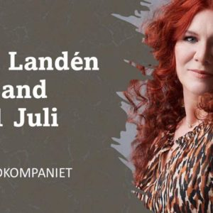 Cicci Landén Band @ Strandkompaniet