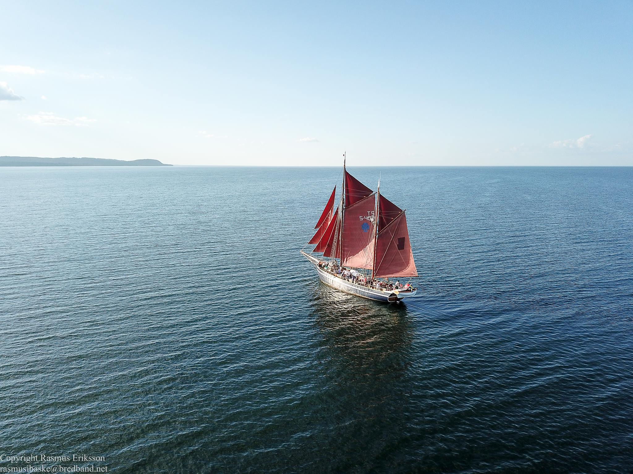 Pirate sailing - sarpen's sailing schedule 2021