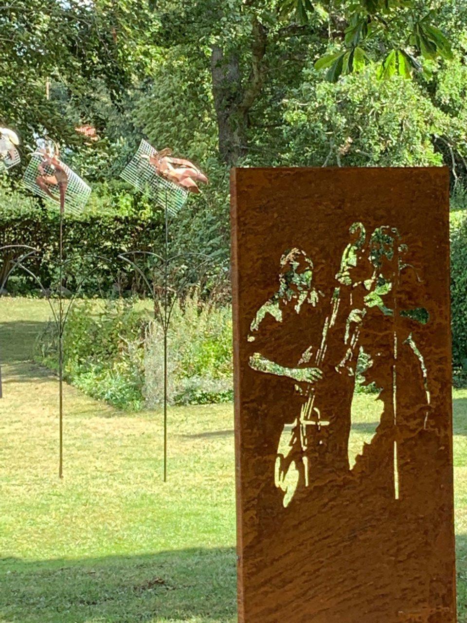 Skulpturpark Österlen 1504
