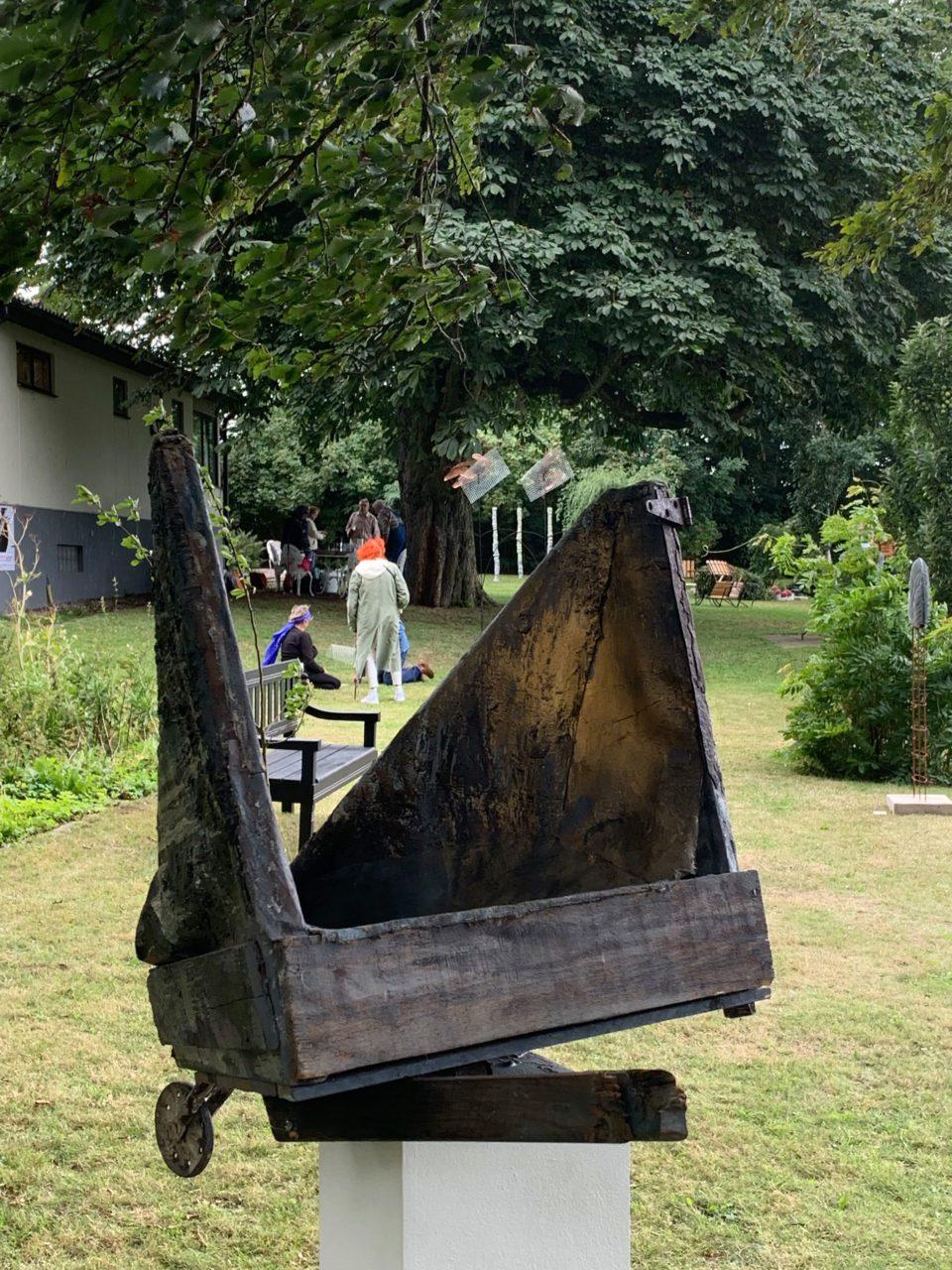 Skulpturpark Österlen 1560