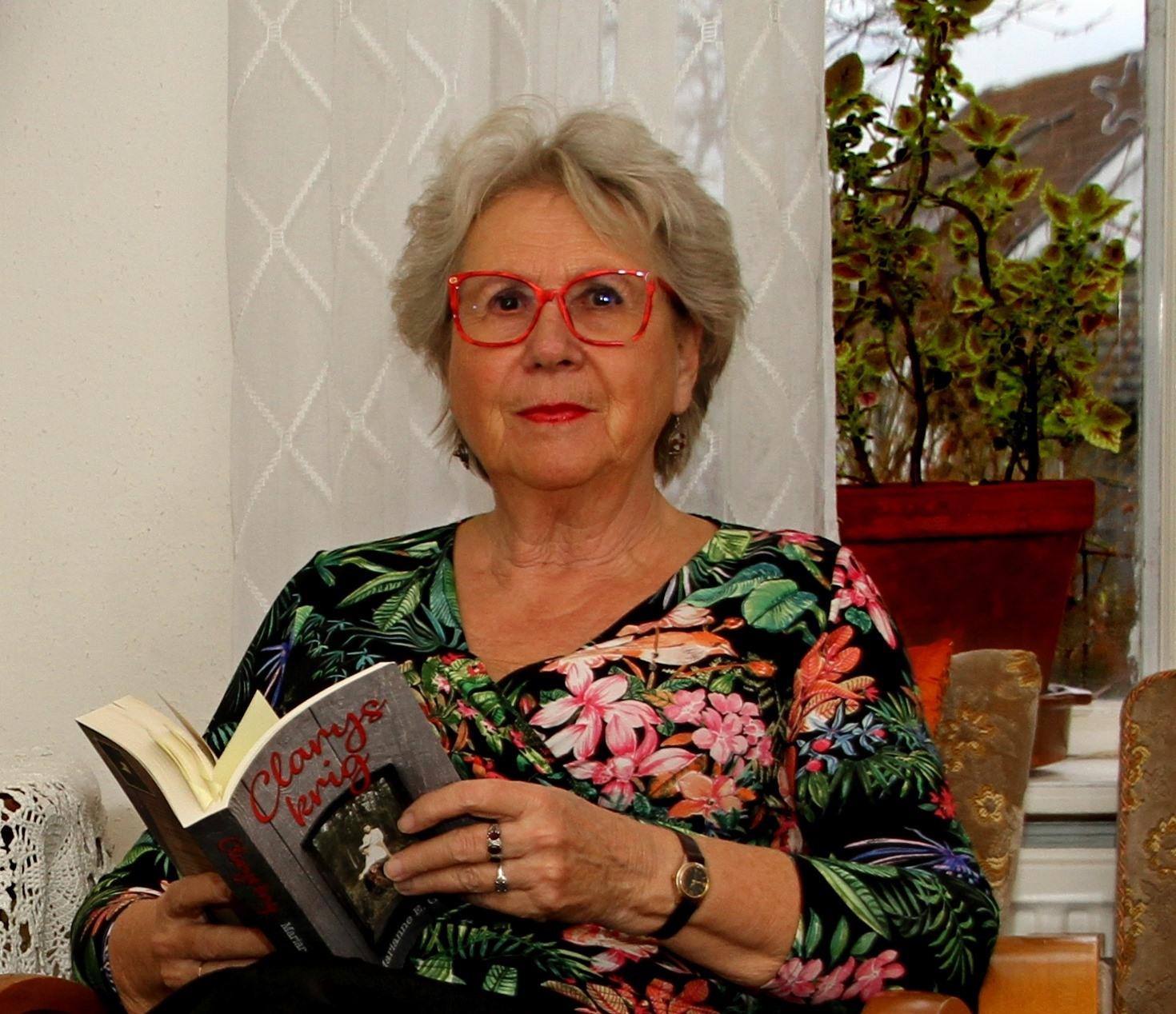 Marianne E. Gunve