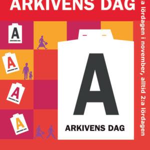 13 november 2021 Osterlens museum Arkivens dag