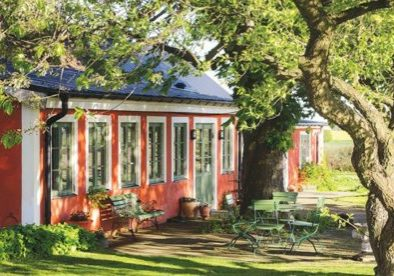 Östangård B&B - Bella On Österlen