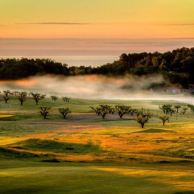 Golf på Österlen - Österlen GK