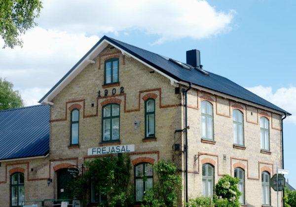 Countrey corner - Österlen