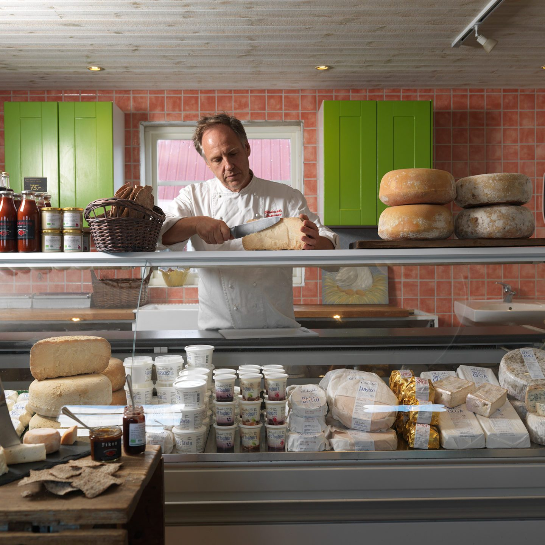 vilhelmsdal farm shop