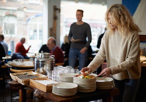 Delikatessbutiken Börje Olssons Skafferi i Simrishamn tipsar Österlen.se