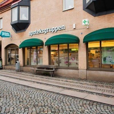 Pharmacy group Simrishamn Storgatan
