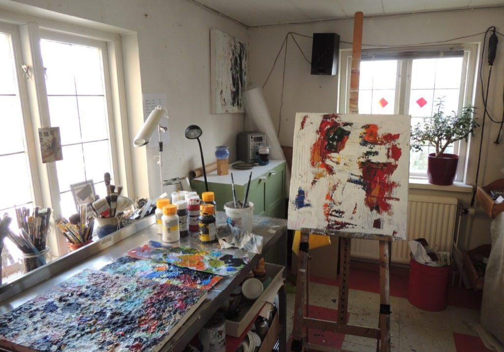 Atelje Echi – Galleri Anima