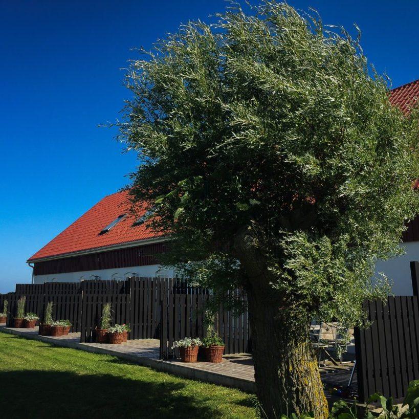 Gilvarpgården - Österlen.se