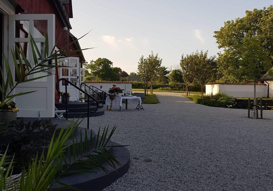 Gladsax Gårdshotell 7