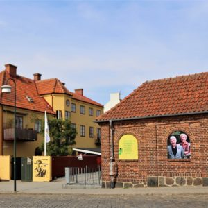 Hasse & Tage Museum Tomelilla