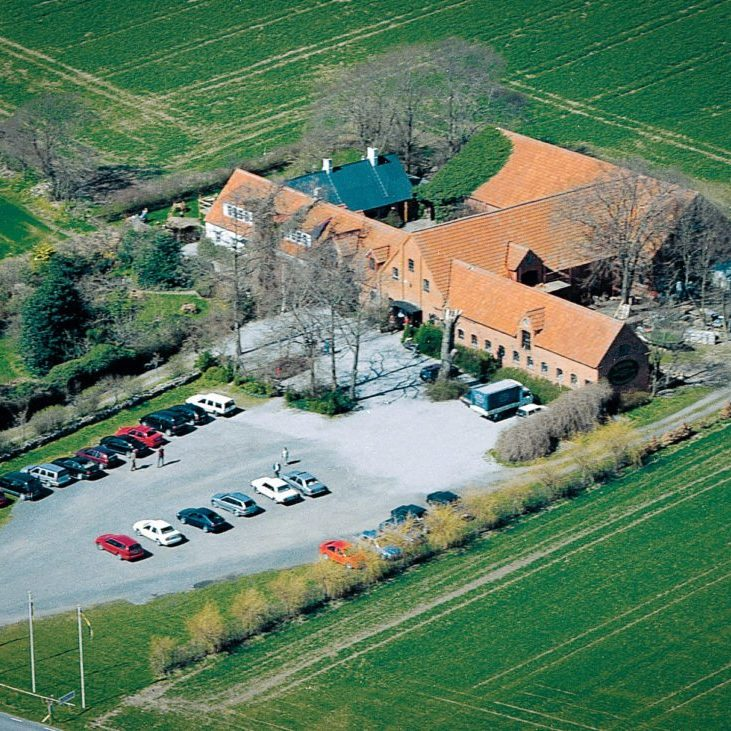Hylkegården - Österlen