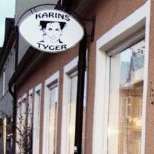 Karins Tyger