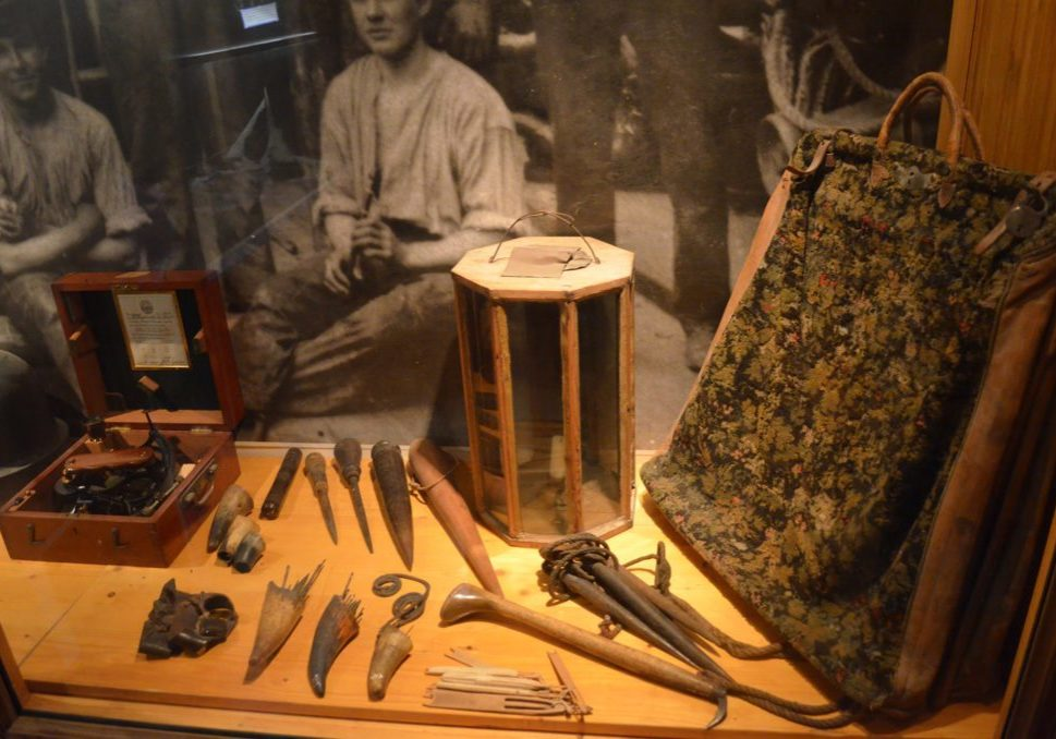 Kiviks Museum