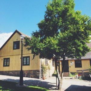 Munkamöllan Accommodation Skåne Tranås 5