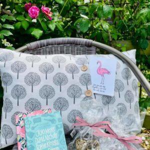 The gift basket on osterlen 003