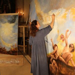 the Swedish Academy of Realist Art