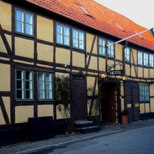Hotel Sekelgården, Ystad