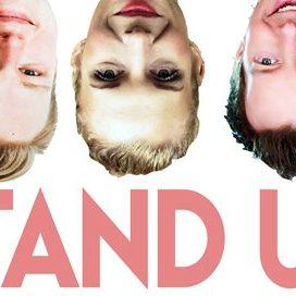 Skillinge teater - stand up