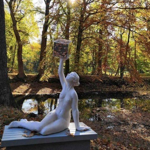 Skulpturparken Kronovall