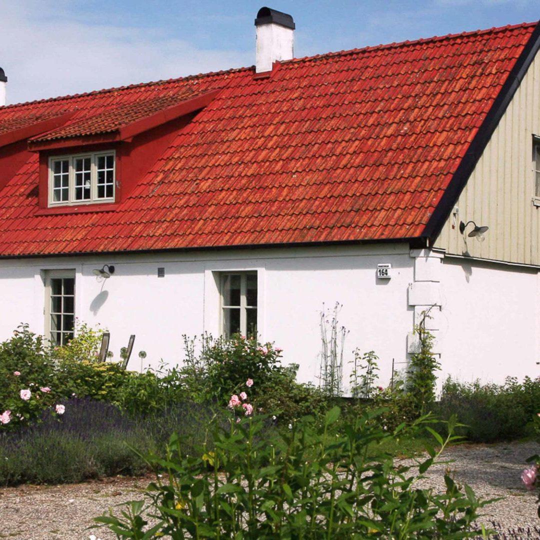 Experience fantastic Kivik in Österlen and let Stenrosgården be the starting point for your stay.