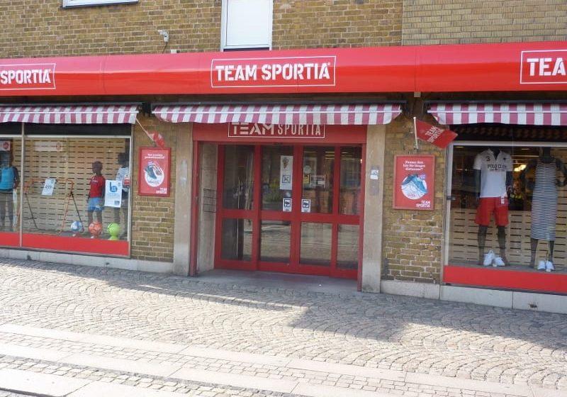 Team Sportia Simrishamn