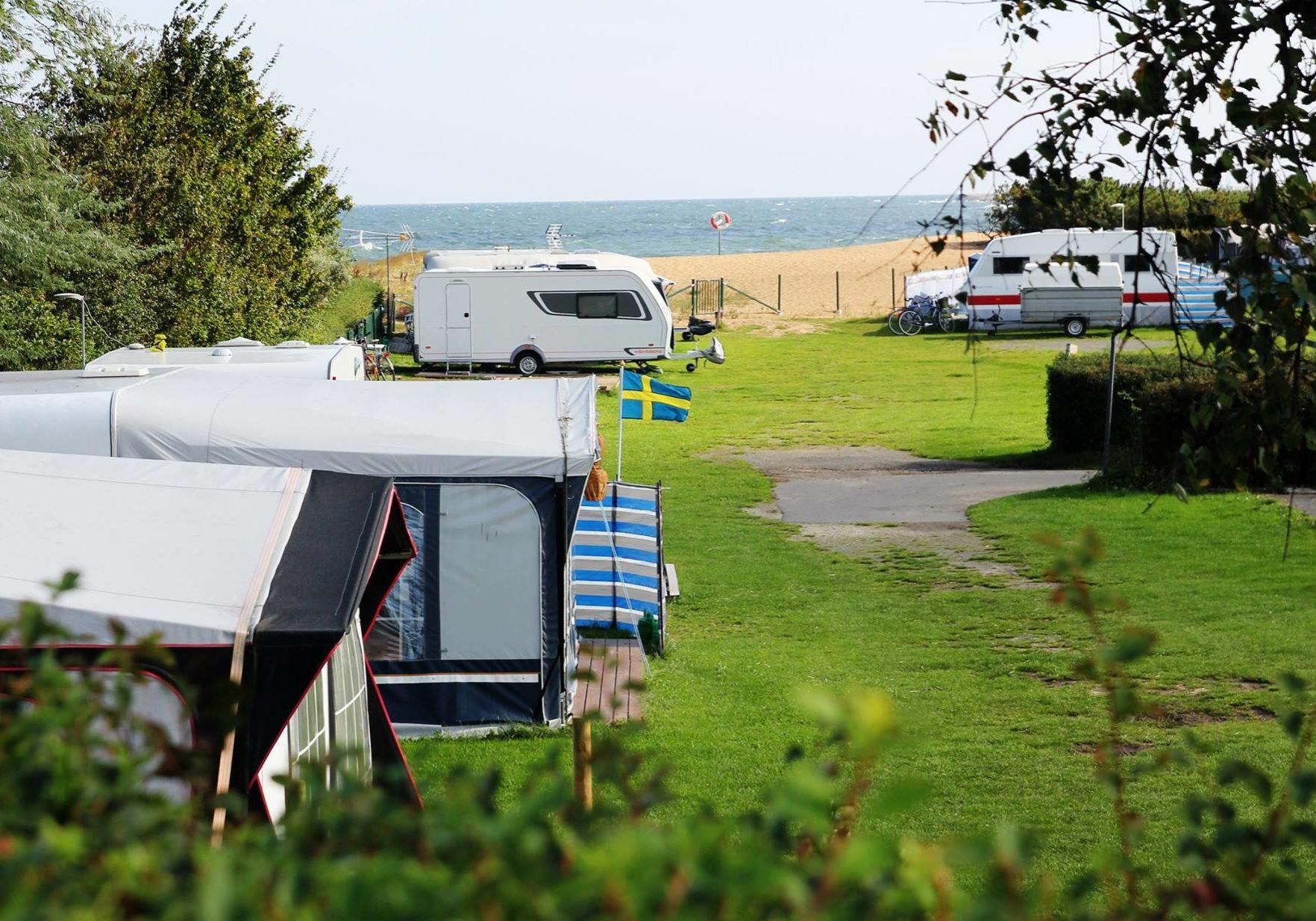 Tobisviks Camping 2