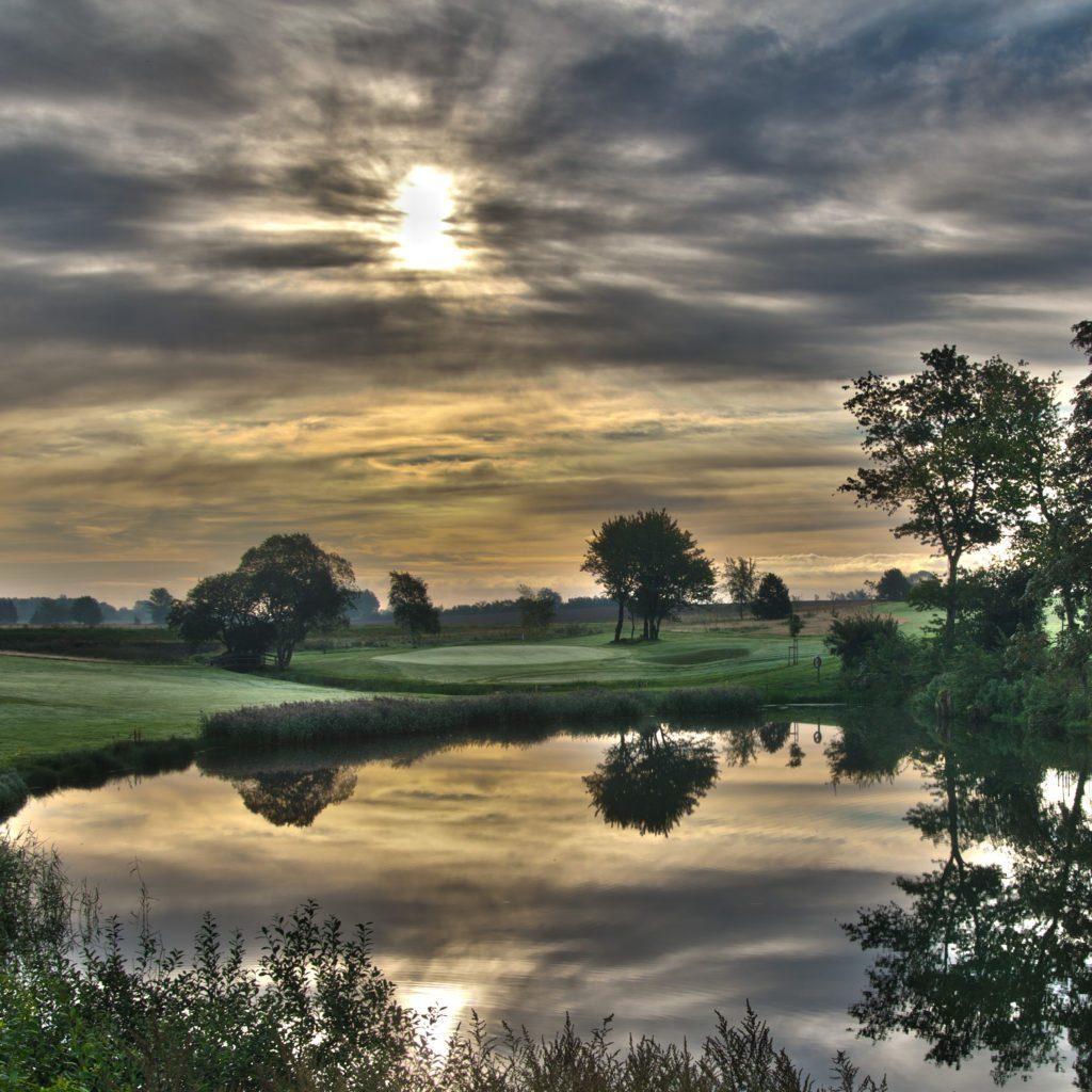 Golf på Österlen – Blåsingsborg
