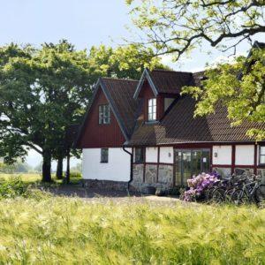 Torsborg farm