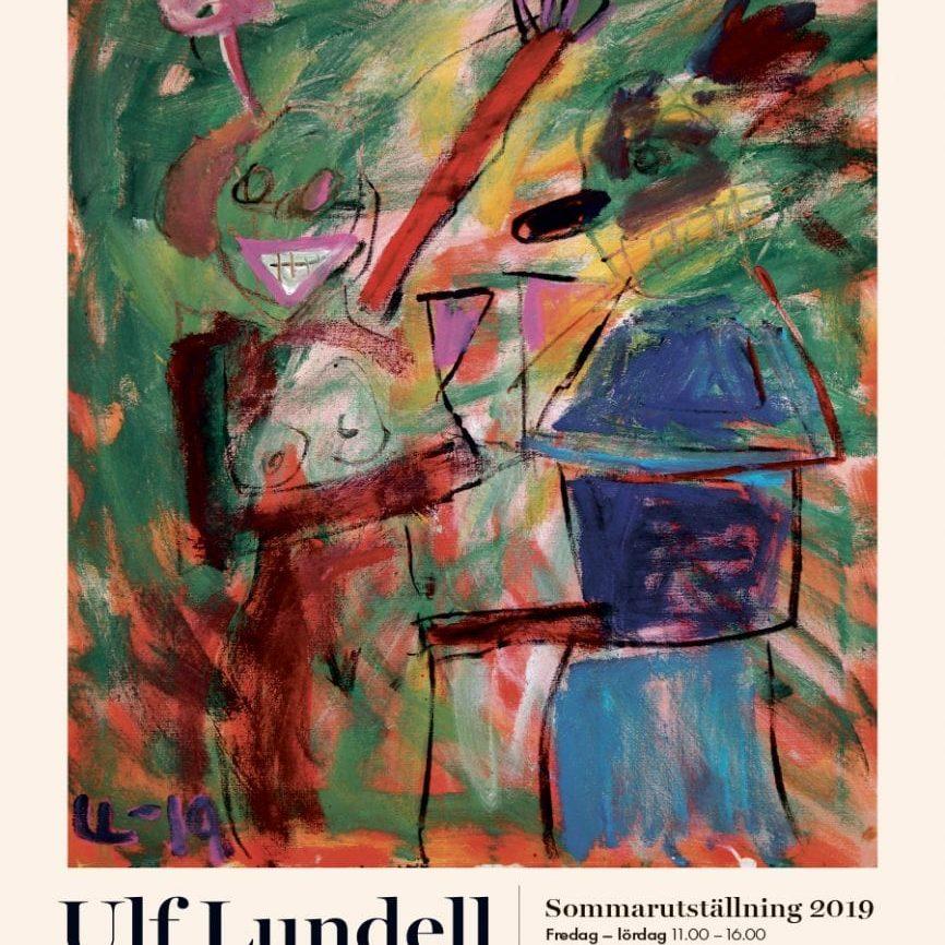 Se Ulf Lundell på Rockhead Art