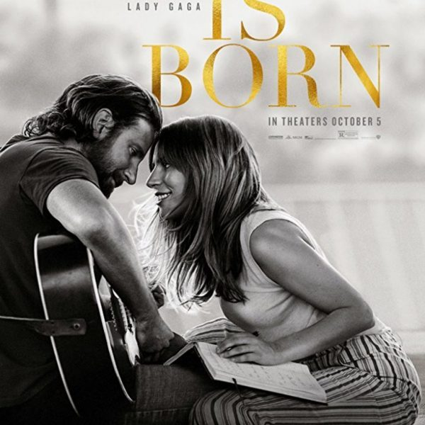 A star is born med Bradley Cooper och Lady Gaga