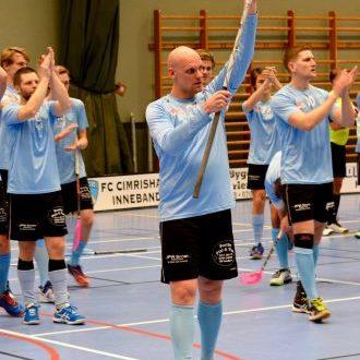 FC Cimrishamn tog chansen i första kvalmatchen