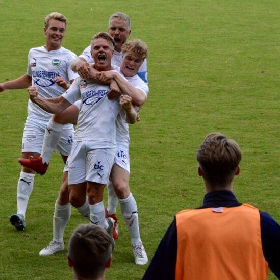 Jacob's dream goal saved Österlen