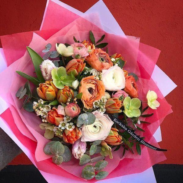 Foto från Kockska gården blommors FB-sida