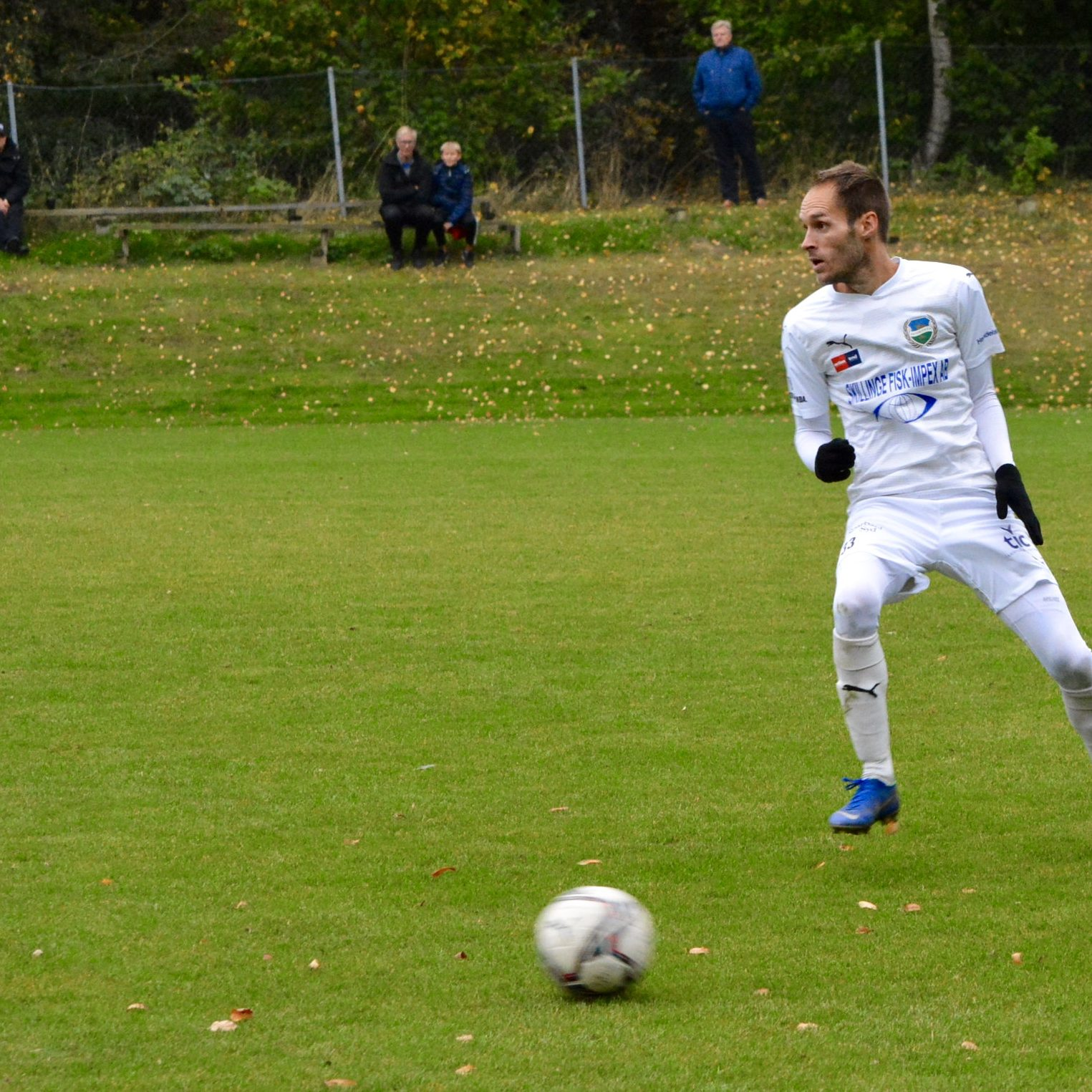 Österlen stays away in the division 2 top