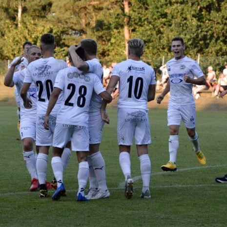 Österlen ready for division 1 - aims for the Superettan with the help of a major sponsor