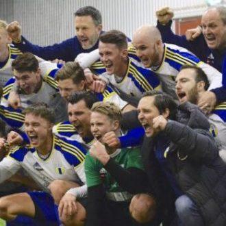 Rydsgårds AIF tog hem Nils Holgersson Cup