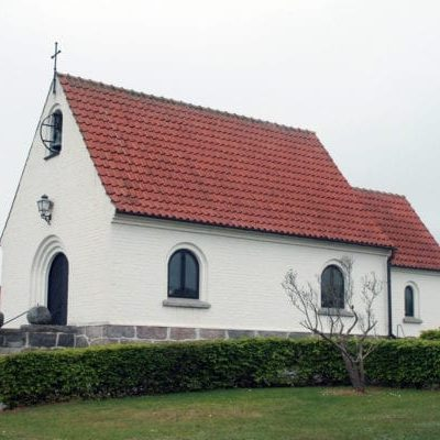 Saint Thomas Chapel Baskemölla